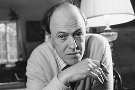 Heroes: Roald Dahl by Al MacCuish