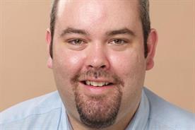 Scott Knox: managing director of the Marketing Agencies Association