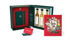 Scotch Malt Whisky Society redesigns deluxe new membership case