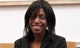 Ofcom: names Sharon White as chief executive
