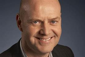 Simon Poole: trading director at Channel 5
