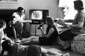 TV is not dead, it's just merging into everyday digital life