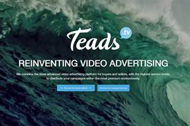 Teads: rebrand incorporates Ebuzzing group following merger earlier this year