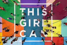 Sport England tackles new barriers in latest 'This girl can' TV ad