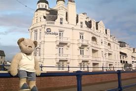 Travelodge: set to relaunch brand with TV campaign in the spring