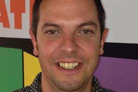 Francis Turner: managing director of Adyoulike