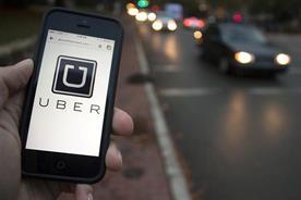 Uber publishes diversity data