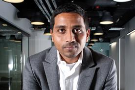 Nigel Vaz: the senior vice-president and European managing director at SapientNitro