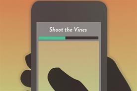 Airbnb: runs Vine campaign