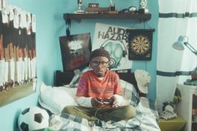 "Virgin Media: ad stars a ""family"" of Usain Bolts"
