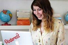 Zoë Pearson: Pinterest's marketing manager