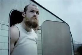 Wayne Rooney: England star appears in TV ad for Nike