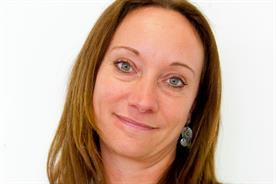Susan Clarke: head of digital, the7stars