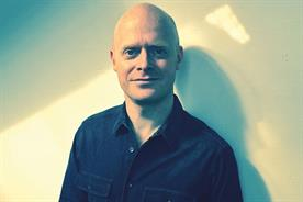 Will Townsend named Unilever chief at R/GA
