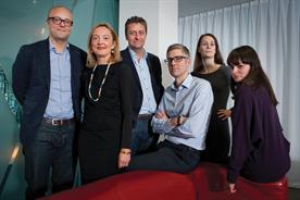 Board: (l-r) Healy, Rowe, Howley, Cijffers, Frijns and Cummins