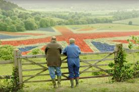 Aldi: new ad champions Britain and Team GB