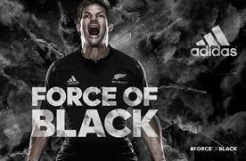 Around the world: advertising the Rugby World Cup in New Zealand
