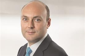 Andrew Griffith: the chief financial officer and managing director of commercial businesses at BSkyB