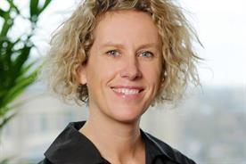 Anna Hill: Disney's UK and Ireland chief marketing officer