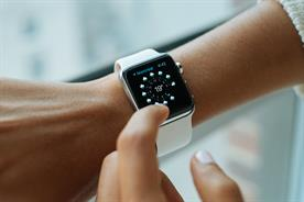 Apple is helping smartwatch users keep the doctor away
