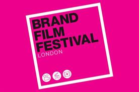 Campaign and PRWeek's Brand Film Festival London: entry deadline nears