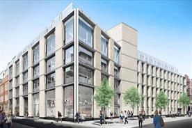 New premises: Saatchi & Saatchi will move to 40 Chancery Lane next year