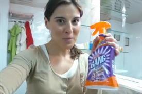 Cillit Bang: Spanish ad watchdog bans Reckitt Benckiser ad