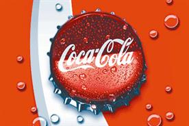 Coke: invests £767m to take on rival SodaStream