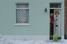 The Co-operative Food encourages kindness to strangers in Christmas ad