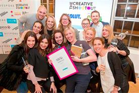 Creative Shootout competition relaunches with mental health charities