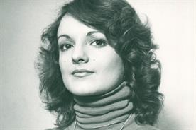 Gail Amber: Campaign Diary editor in the 1970s and 80s