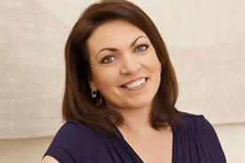 Just Eat gives board role to former P&G marketing boss Roisin Donnelly