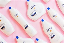 Dove's body bottles botched the 'real' conversation
