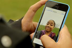 Dove: celebrates natural beauty in Selfie short at Sundance festival