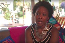 Watch: Unilever marketer on tapping into passions for sex and food marketing