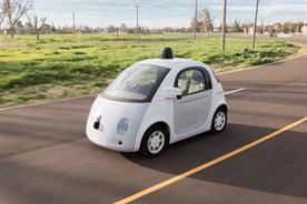 Brexit could be a boon for driverless cars, says auto industry body