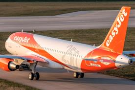 EasyJet signs multimillion pound innovation deal