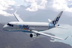Flybe: marketing director Simon Lilley to leave ariline