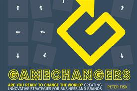 Gamechangers by Peter Fisk