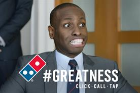 How Domino's and Iris created a new way of advertising taste