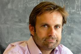 Henry Daglish: managing director at Arena Media