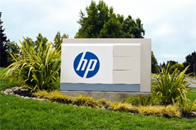 HP: set to break up into two companies