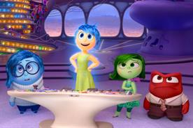 Sky Broadband: enlists the help of Pixar's Inside Out movie characters