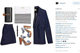 Net-a-Porter: targeting audiences with the new Instagram ads API