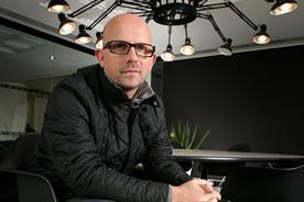 Justin Tindall: joining M&C Saatchi