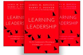 Book review: Learning Leadership
