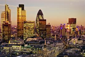 The cost of living in London has risen almost 40% since 2008