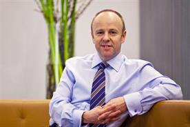 Martin George: Post Office chief marketing and commercial officer