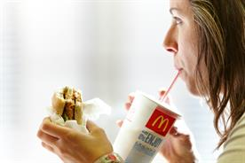 Childhood obesity: brands like Coke and McDonald's should be praised for efforts in transparency