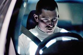 Mercedes-Benz: 'sound with power' by Abbott Mead Vickers BBDO